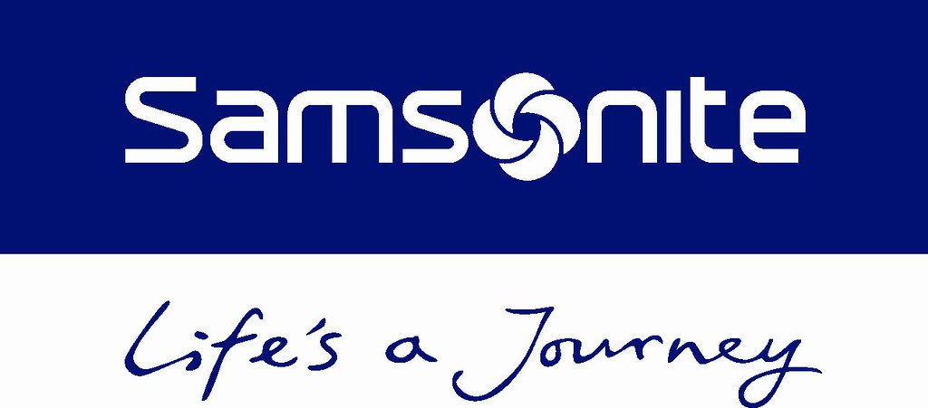 Samsonite Logo Design in Inkscape - YouTube