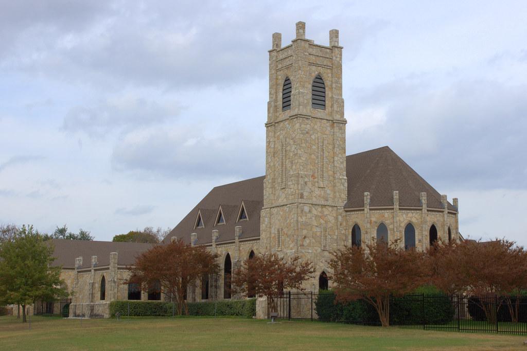 Exceptional St James Episcopal Church Dallas #1: 5198801828_ceafb9f783_b.jpg