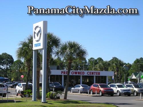 John Lee Nissan Used Cars Panama City