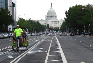 Washington DC Bicycle | by James D. Schwartz