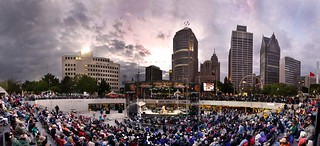 Detroit Jazz Fest receives $100,000 from Knight Foundation to support DJF's Jazz Planet | by Knight Foundation