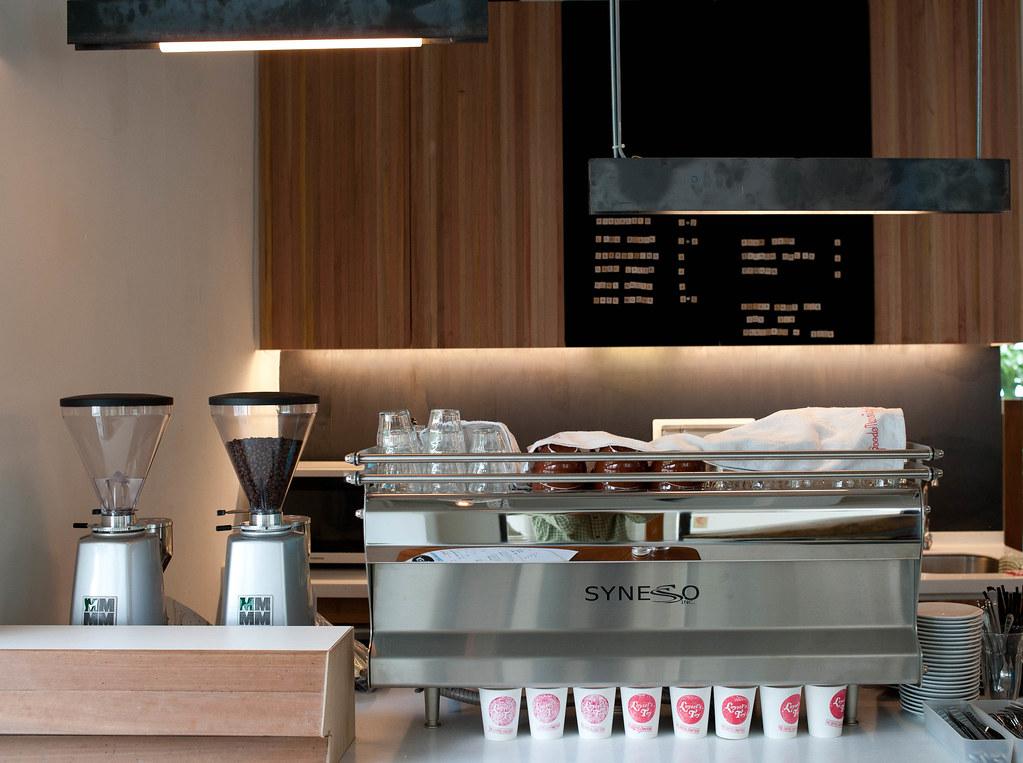 B B Cafe Menlyn Retail Park
