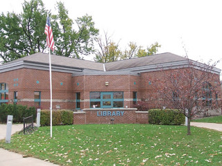 Aitkin Public Library | by East Central Regional Library