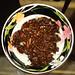 Elizabeth' jjajangmyeon (black bean noodles)