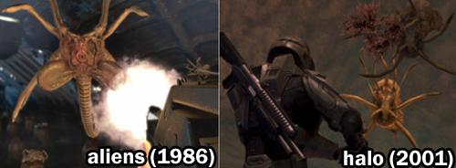 Halo vs Aliens 3 | faseextra | Flickr  Halo vs Aliens ...