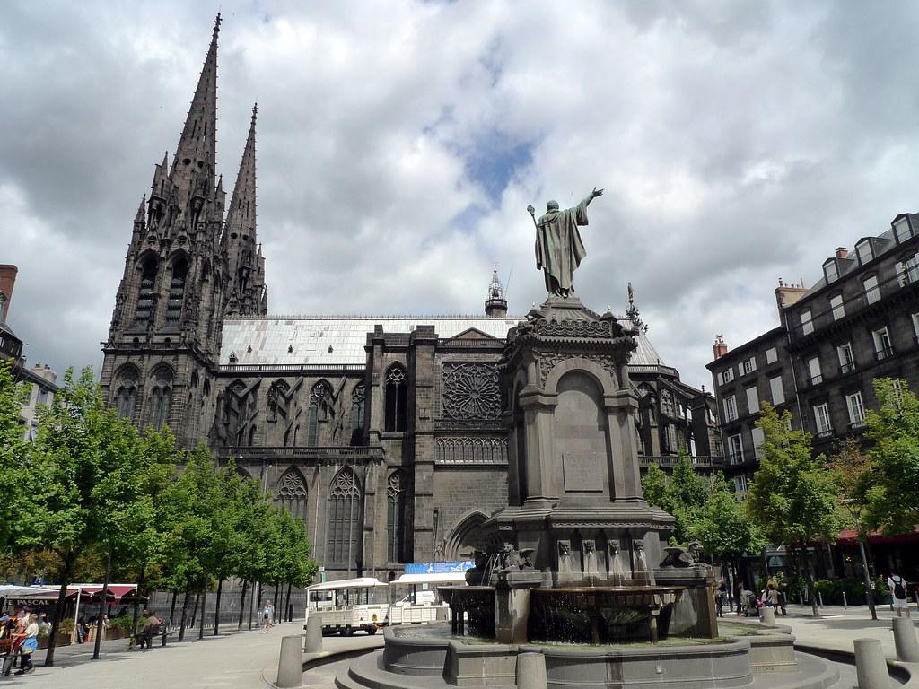 Place De La Vieille Ville Prague Monument