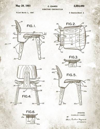 Patent Illustration | by douglasspics
