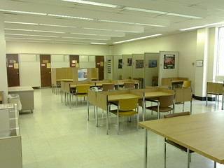 4th Floor Study Carrels | by Frazar Memorial Library