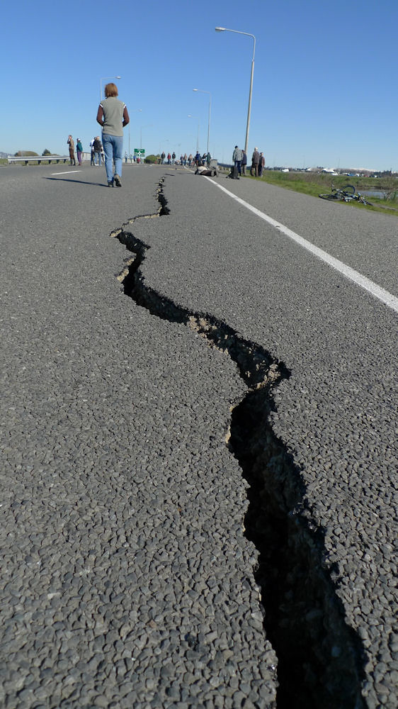 Kid Friendly Facts About Earthquakes