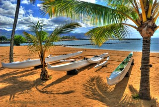 Haleiwa Beach | by ~ Sailor ~