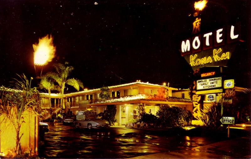 Motels In Anaheim Ca