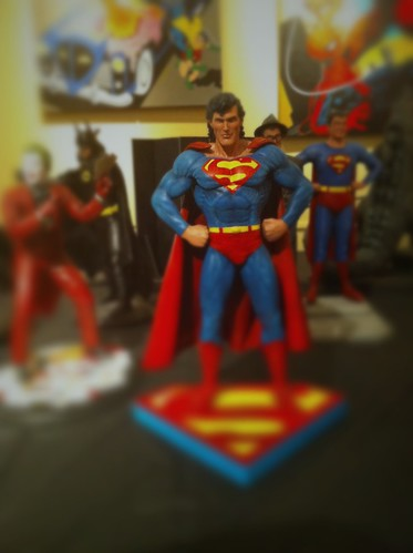 Museum of Life + Science Heroes, Villains and Special Effects Exhibt | by waynesutton12