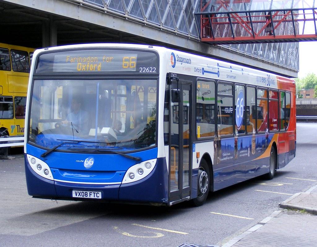 Bus Maps Swindon Council Bus Services | MotoMania | Mobile