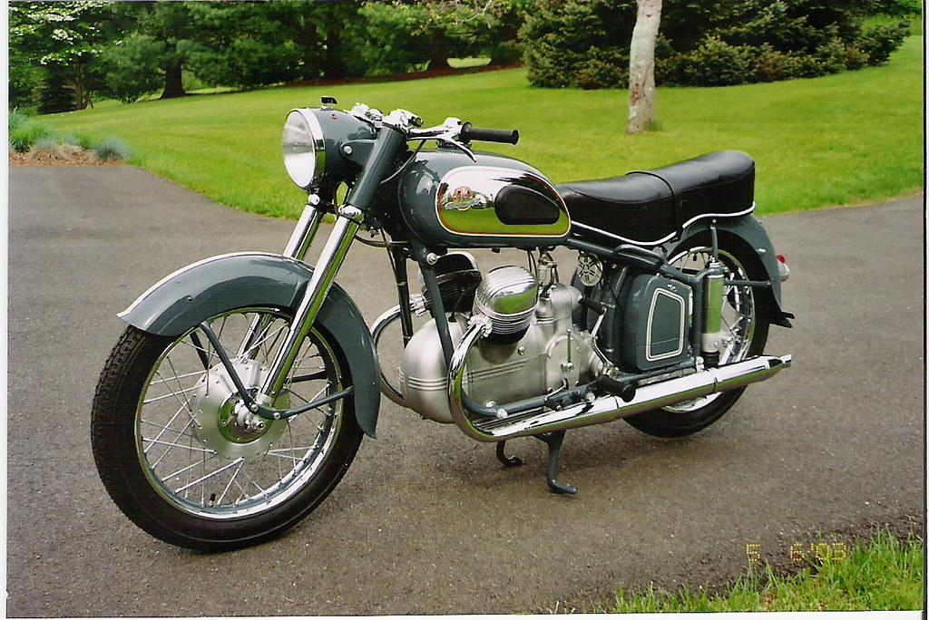 Sears Classic Bikes | Classic Motorbikes