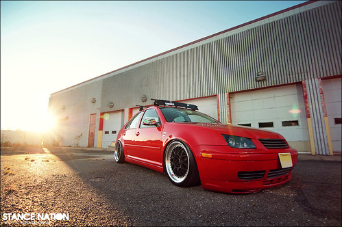 Day 258/365: Marv's MK4 Jetta | by Ronaldo.S