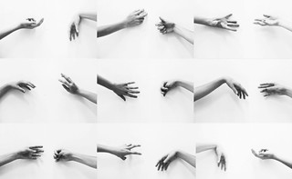 hands. | by rebekah.campbell