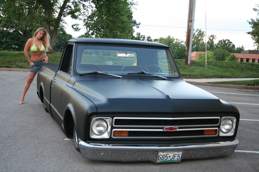 Truck Photo Shoot Sport Truck Photo Shoot