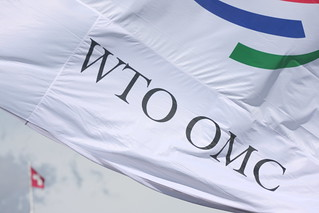WTO Public Forum 2010 | by World Trade Organization