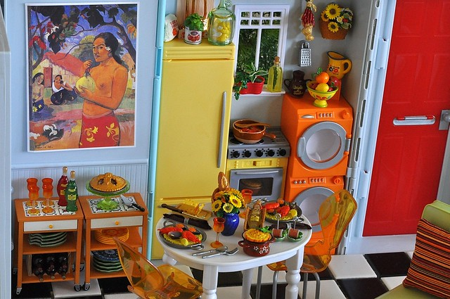 Redoing A Kitchen Island