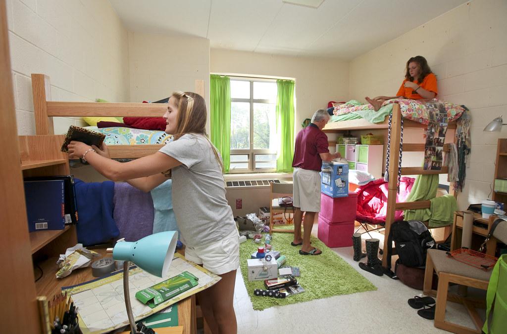 Room  Move