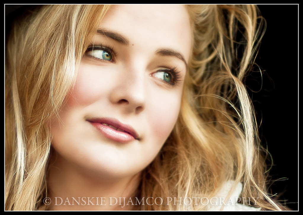 Could You Be The Most Beautiful Girl In The World  Flickr-8077