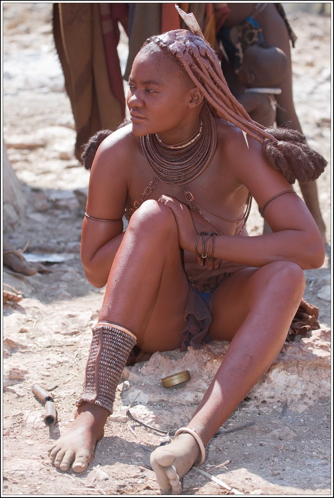 Were african himba tribe girls nude variant good
