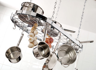 Hahn Stainless Pan Range | by Cooks & Kitchens