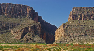 Santa Elena Canyon | by Soul_Smiling