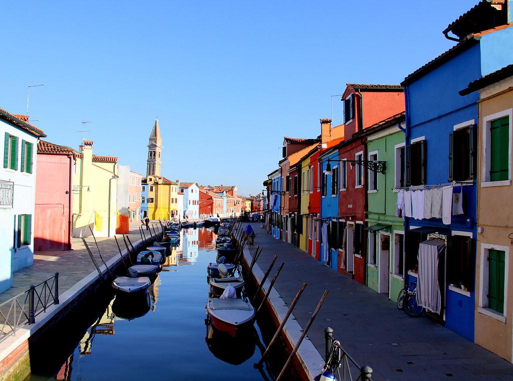 Venice Island For Sale