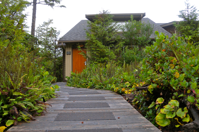Long Beach Lodge Cottages
