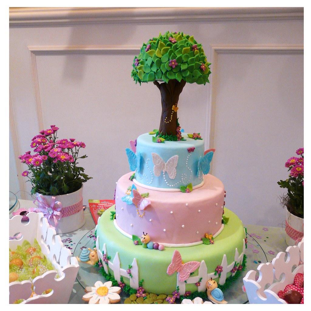 No Sugar Added White Cake