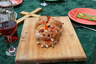 The First Dragon Bread to Be Eaten for Michaelmas Dinner | by SarabellaE / Sara / Love in the Suburbs
