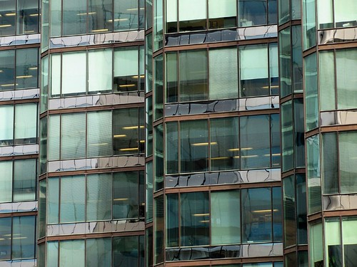 Tower Windows