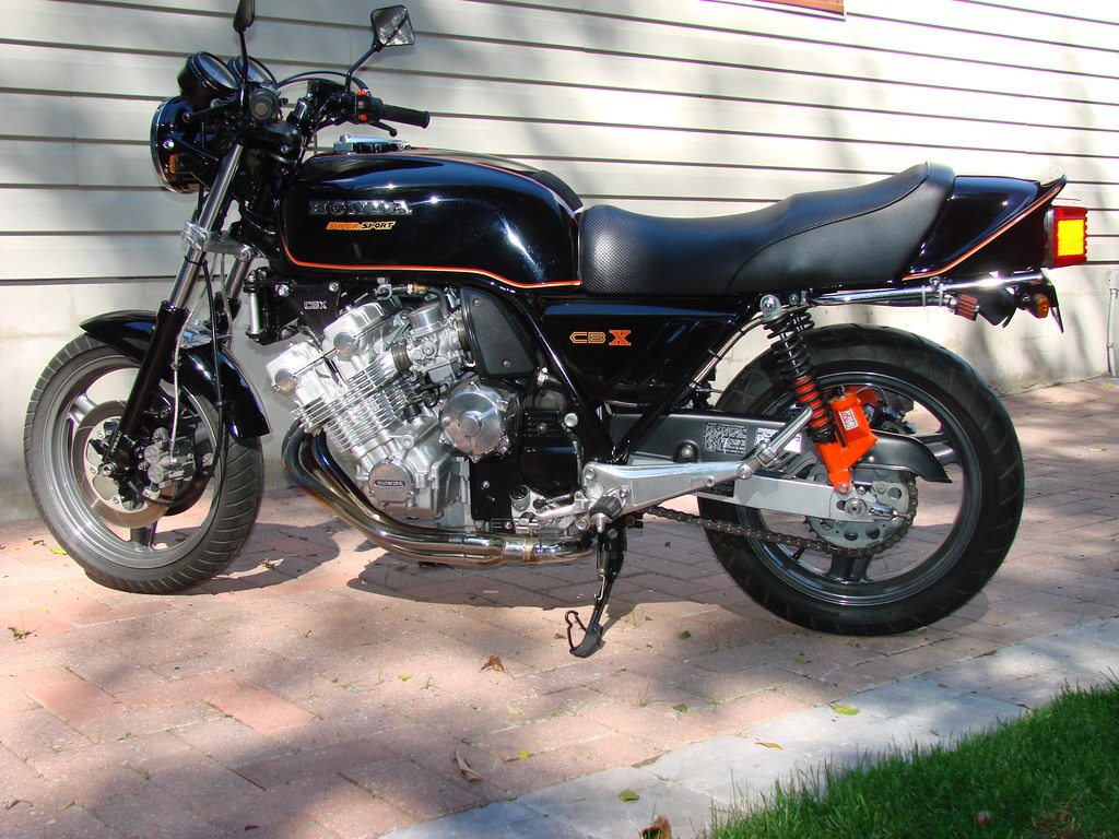 1979 Honda 1000 Cbx Special For Sale 1979 Honda 1000