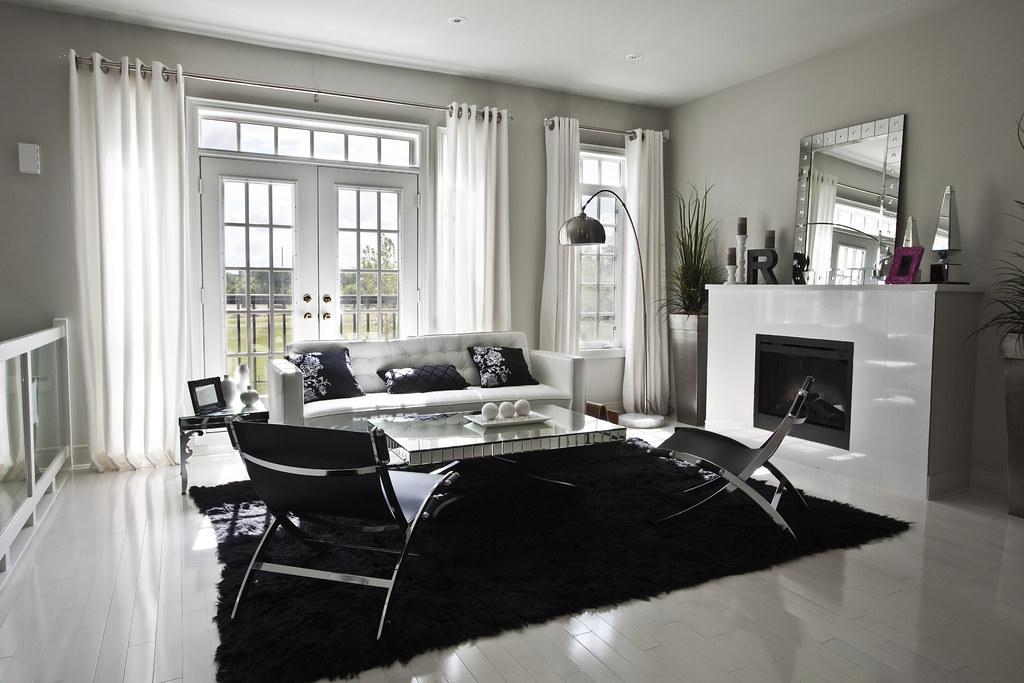 Repetition rhythm interior design