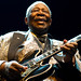 BB King + Lucille