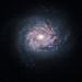 Hubble Sees Pinwheel of Star Birth