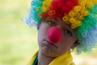 Frown Clown | by shawncampbell