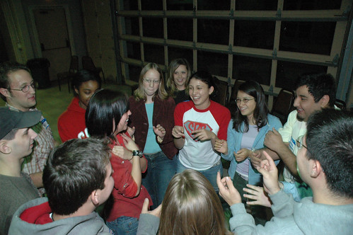 Student  Leadership Retreat (Malibu, CA) 2005 | by California State University Channel Islands