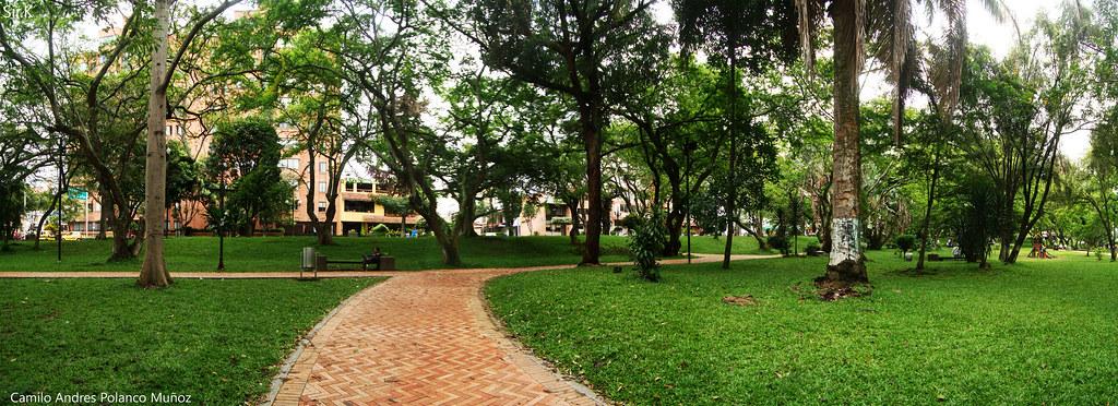 Parque San Pío
