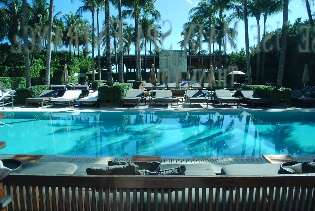 Setai Hotel Miami Beach Reviews