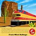 Trans-West Railways