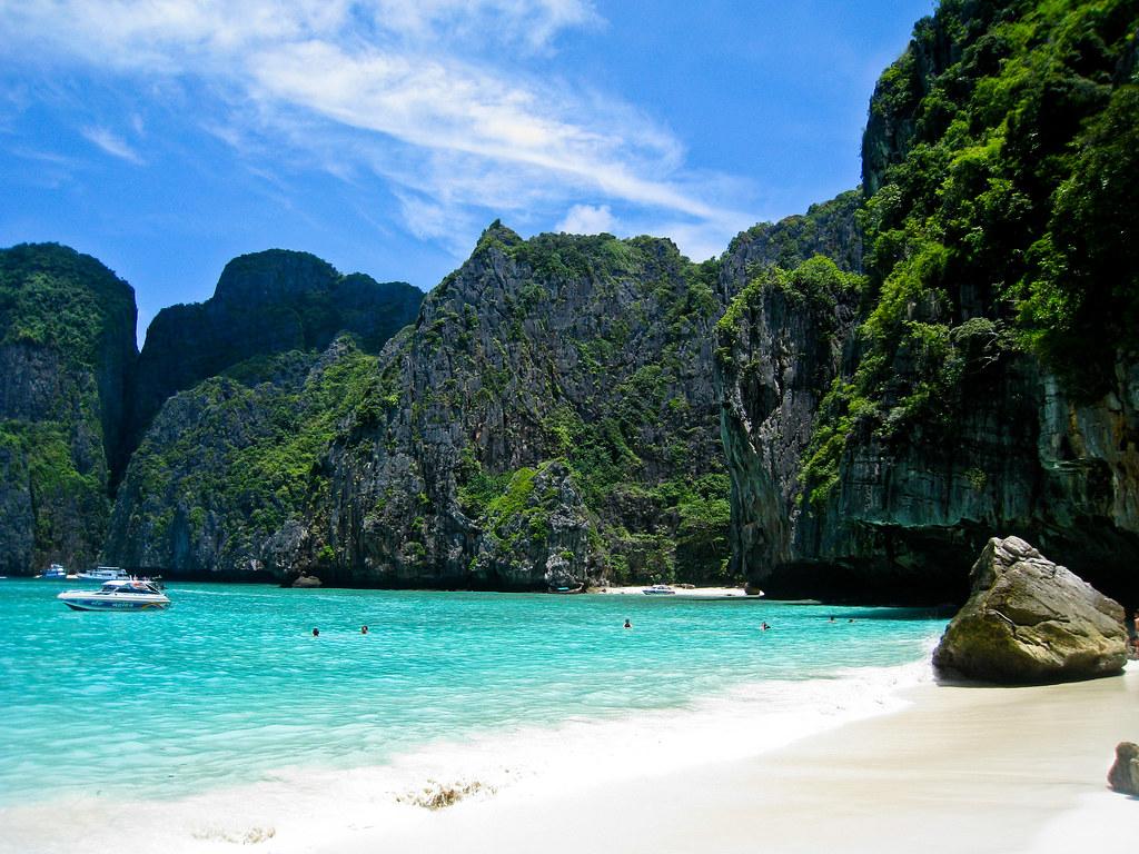 Best Beaches For Kids Thailand