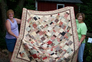 Quilt Winner | by Invincibelle Spirit