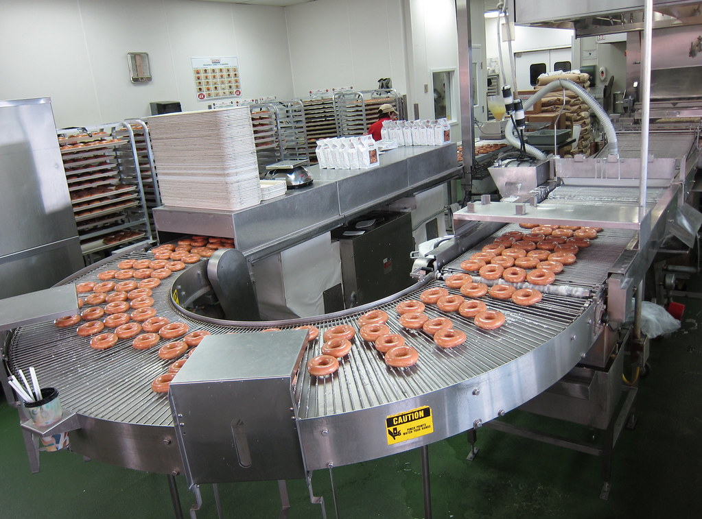 Food Processing Equipment Uk