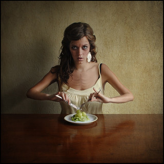 The Diet of Models (04/52) | by Suus Wansink