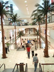 Enjoy unlimited shopping at Granada Centre - Things to do in Riyadh