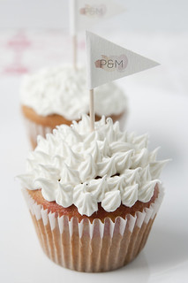 P&M cupcakes | by dear_new_girl