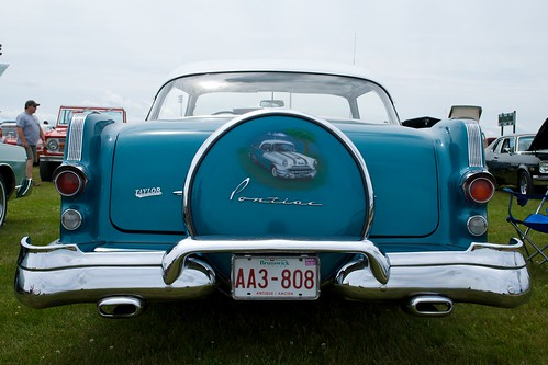 1955 Pontiac Star Chief | by Jeff Smith