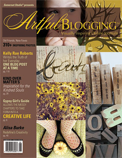 Artful Blogging Autumn 2010 | by ArtByChrysti